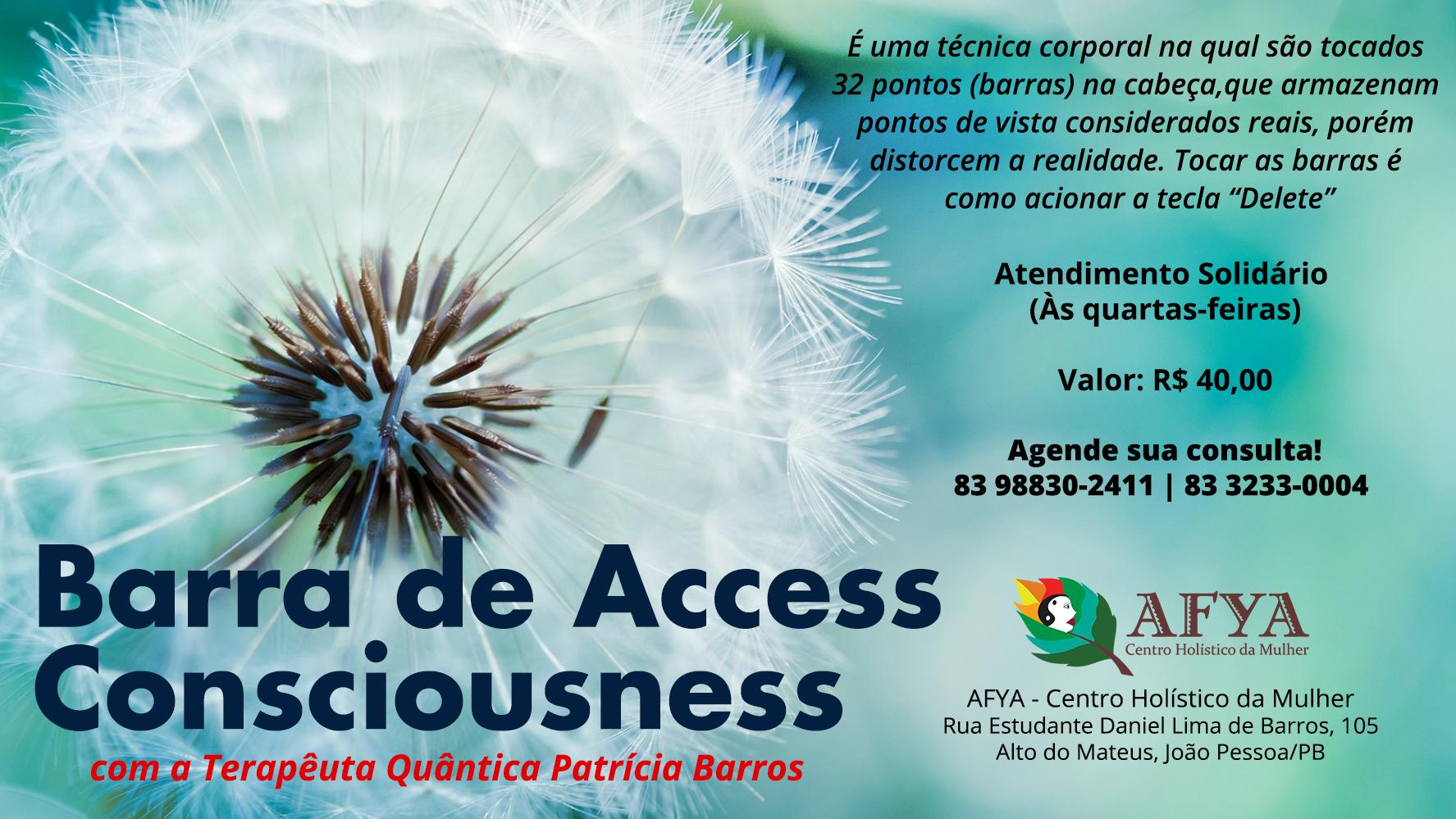 BARRAS-ACCESS