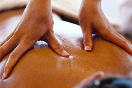 Curso de Massagem Oriental